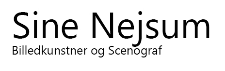 sinenejsum.dk